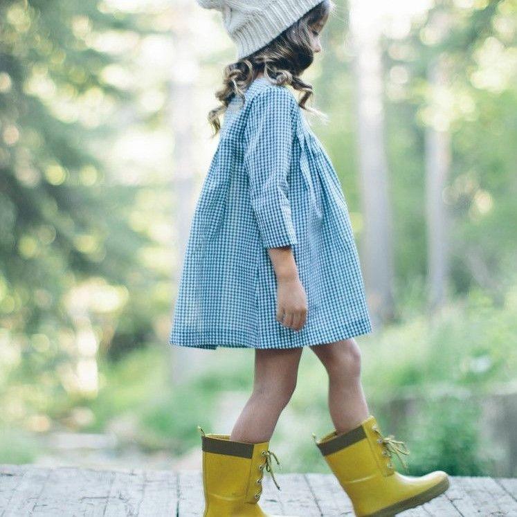 Детская одежда в англии