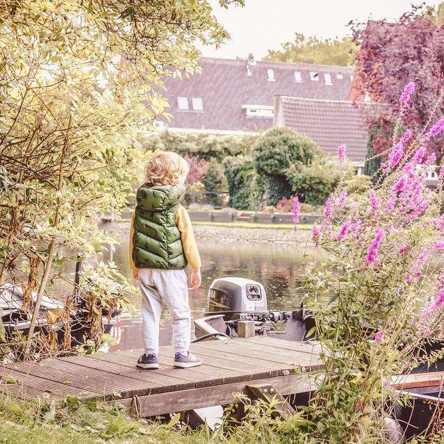 Нидерланды детская одежда