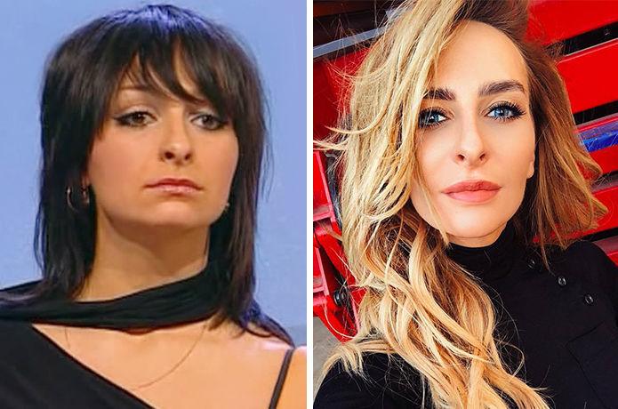 Екатерина Варнава до и после пластики фото