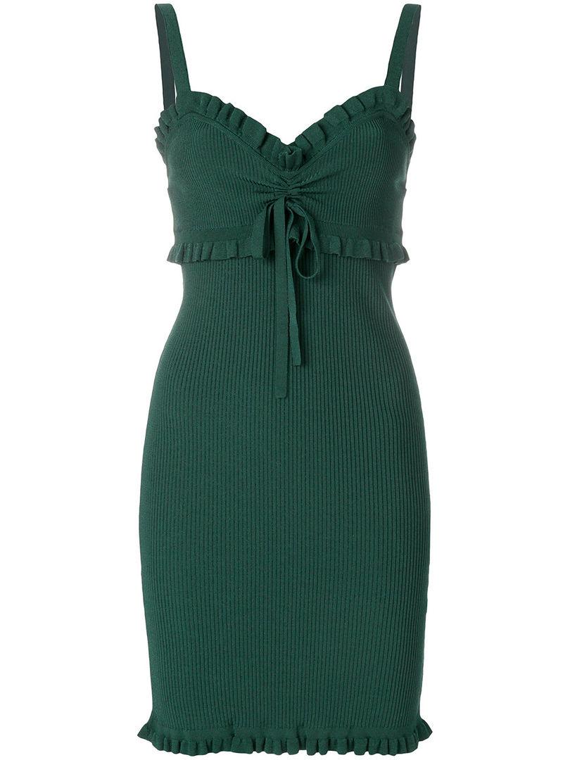 Платье Kenzo, цена: от 28 808 руб.