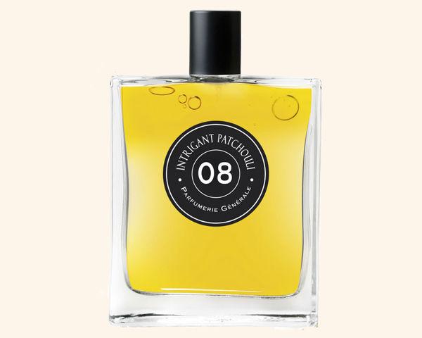 Аромат 08 Intrigant Patchouli от Parfumerie Generale, цена: от 8 000 руб.