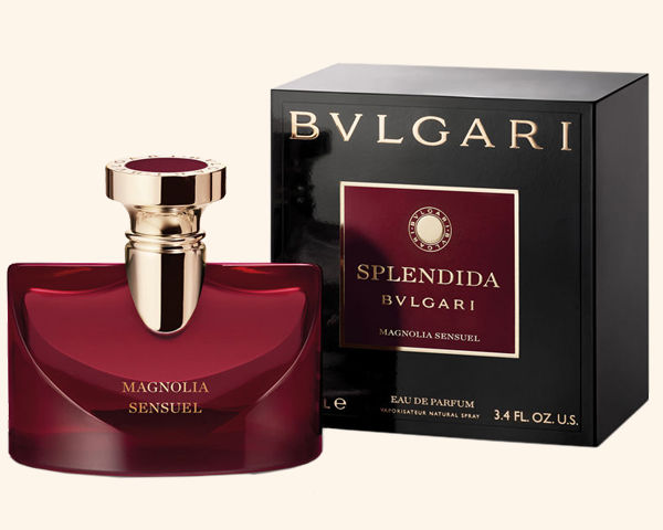 Аромат Magnolia Sensuel от BVLGARI, цена: от 3900 руб.