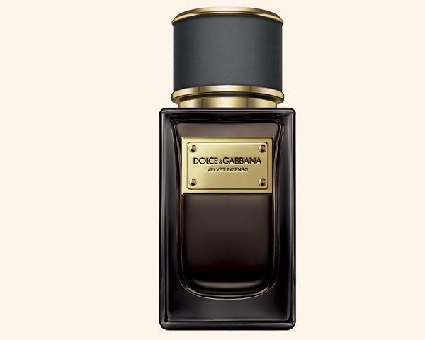 Аромат Velvet Incenso от Dolce&Gabbana